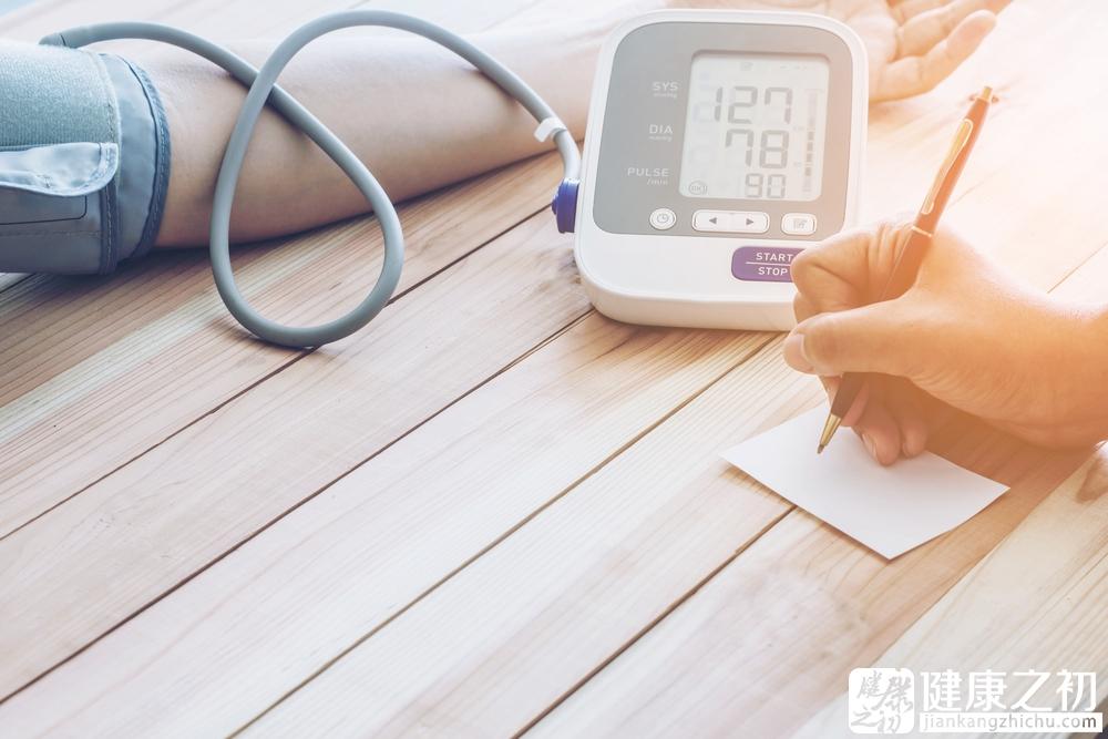 高血压,降压